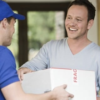 Express Delivery Services – The Best the Internet Can Offer