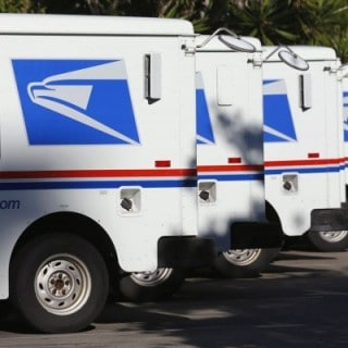 USPS Express Delivery: A Brief Overview