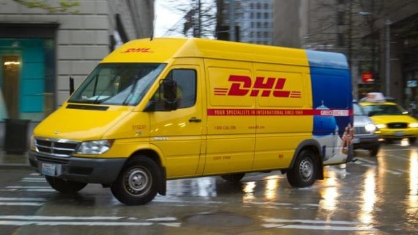 DHL Express Delivery: A Brief Overview