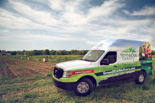 """green bean delivery green bean delivery indiana green bean delivery cincinnati green bean delivery promo code the green bean delivery green bean delivery ohio green bean delivery jobs grocery food van picture"""