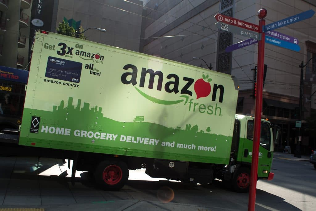 """""""Best Grocery Delivery Service – How to Choose """""""