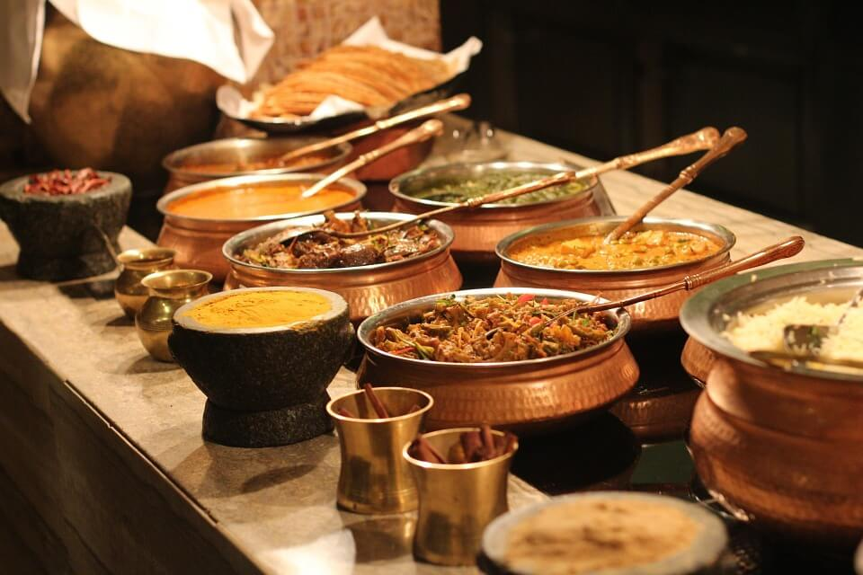 Mehak Indian cuisine delivery, hours, and fees