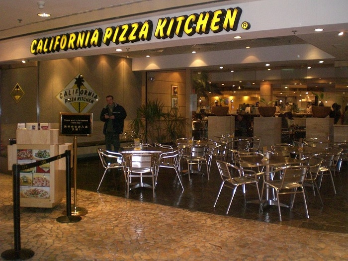 california pizza kitchen delivery