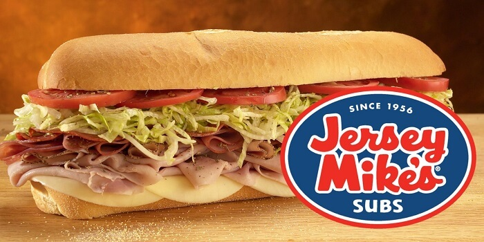 Jersey Mike's Delivery 101: Areas, Hours, Fees