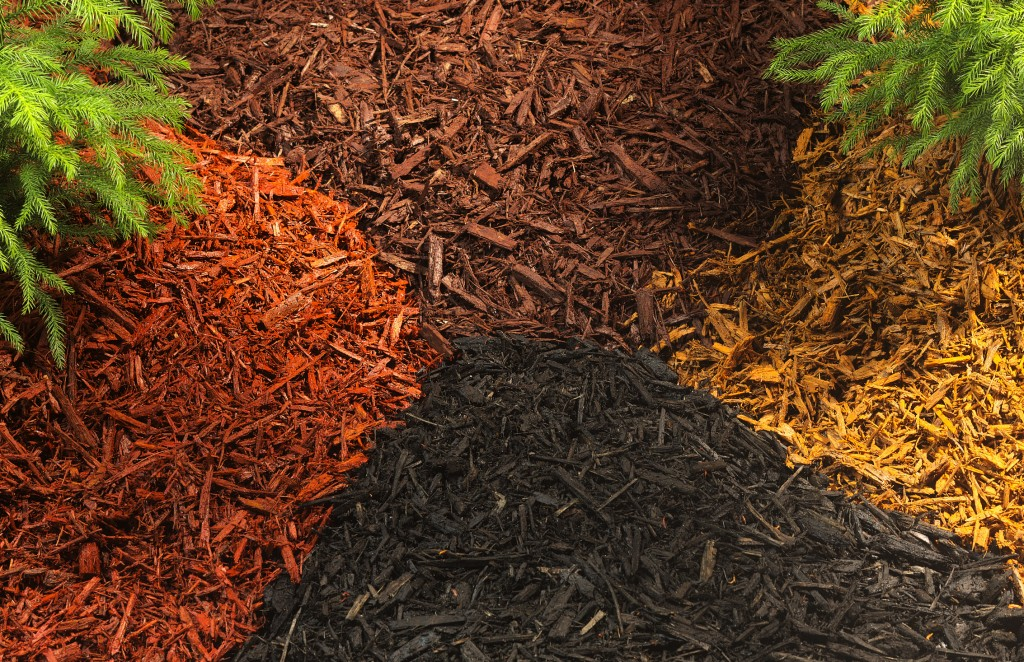 Top Mulch Delivery Services by Area