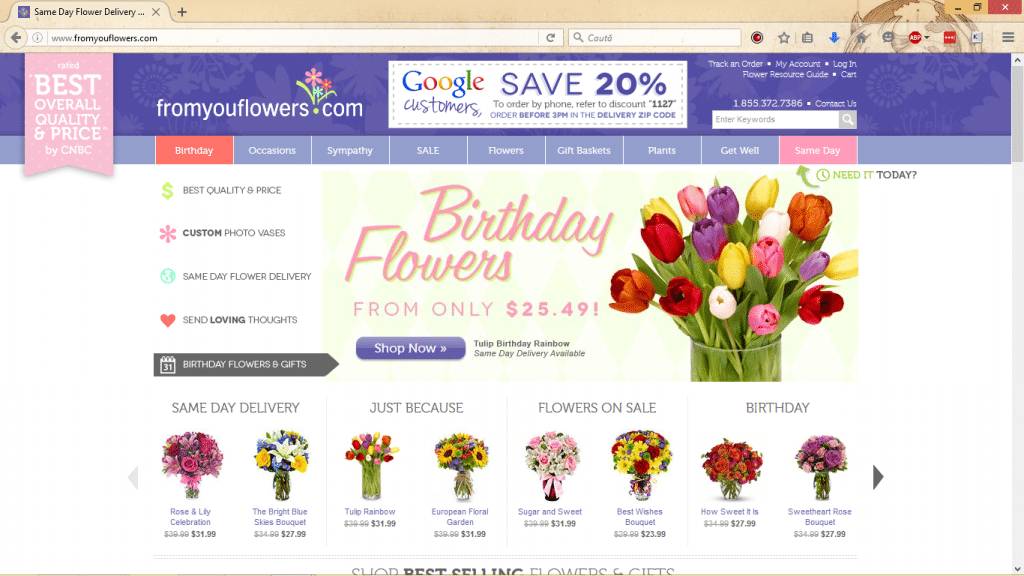 """Flower Delivery – What to Look For """