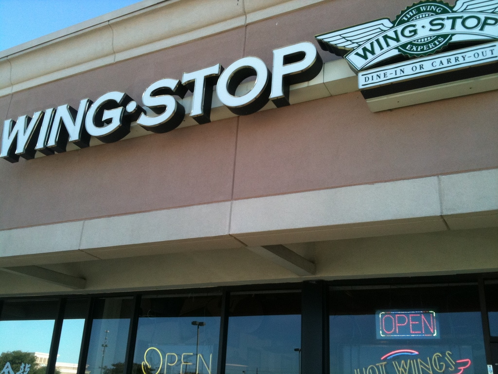 """All You Need to Know About Wingstop Delivery """