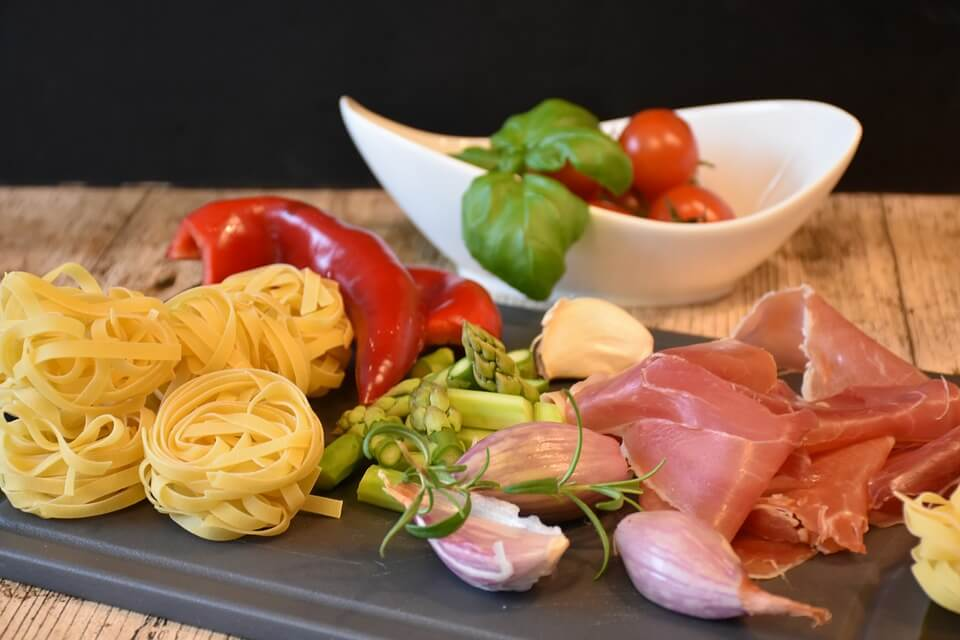 olive garden delivery menu