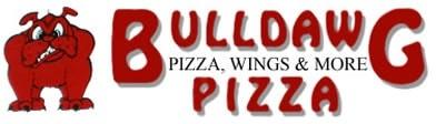 bulldawg delivery athens GA logo