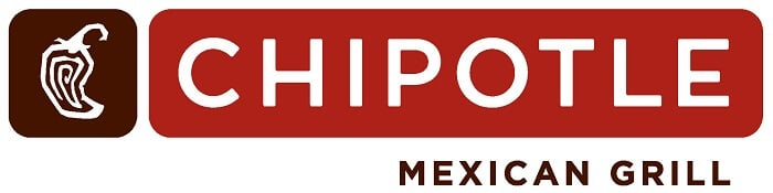 chipotle logo wide