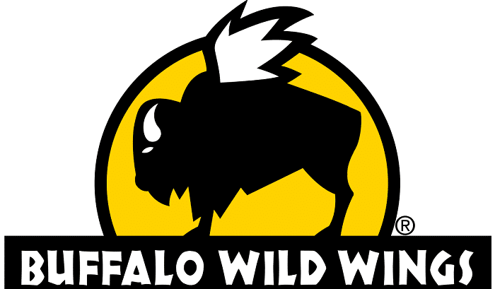 buffalo wild wings logo wide