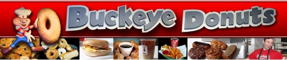 buckeye donuts logo