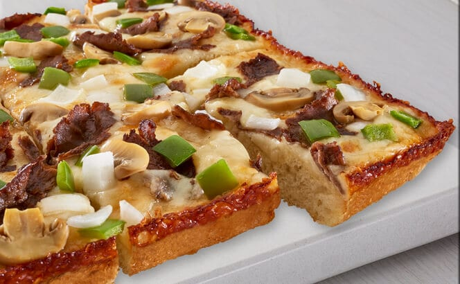 philly cheese steak jet's pizza