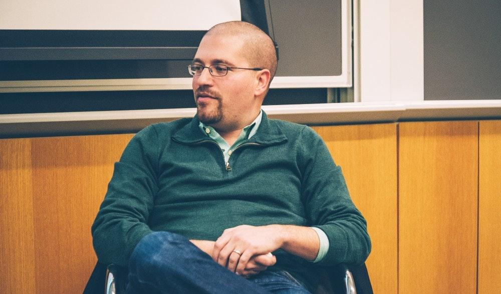 Seth Berkowitz