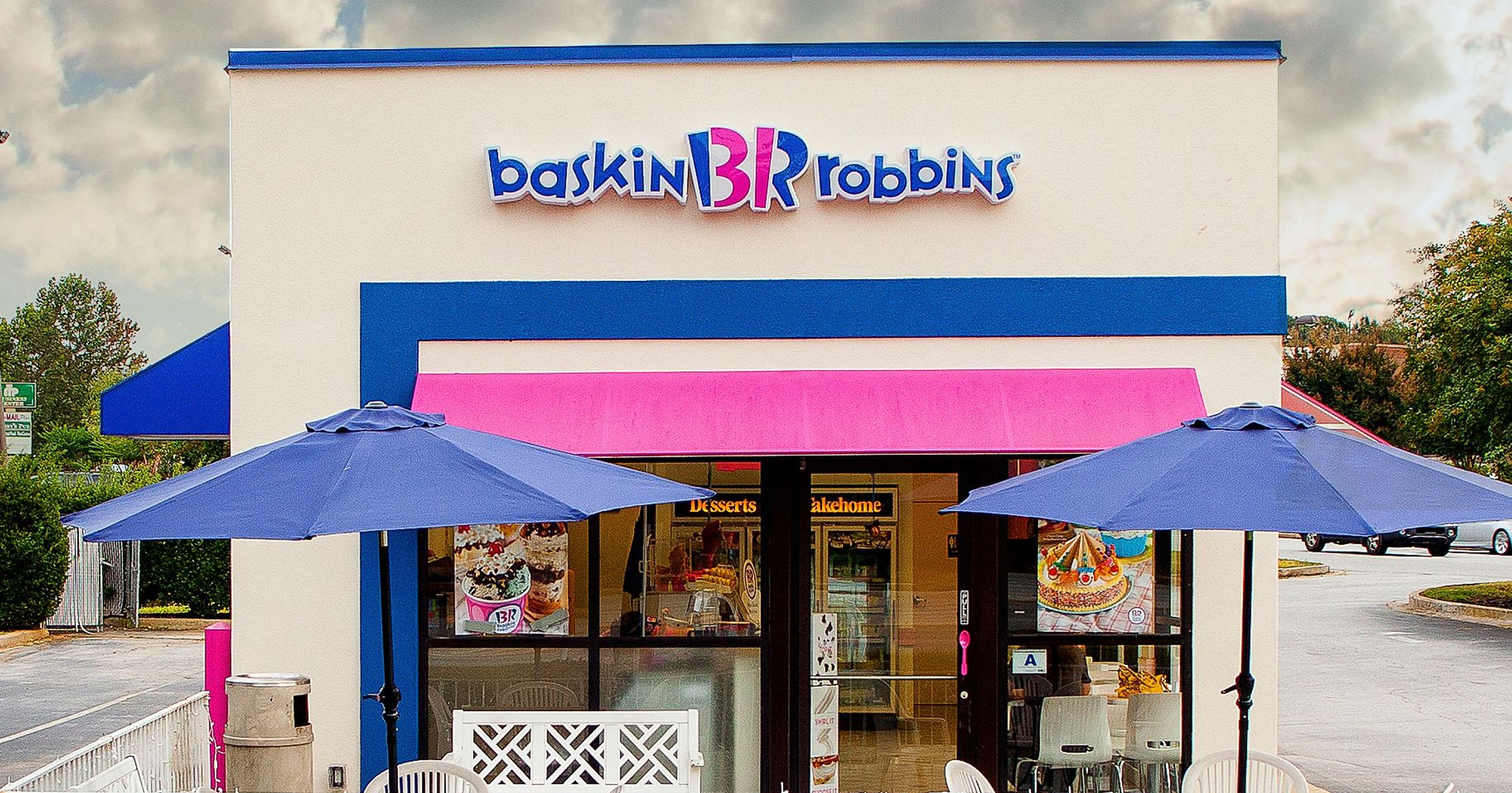 Baskin Robbins Tradition